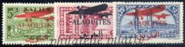 -Alaouites PA14/6* - Alaouites (1923-1930)