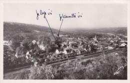 Plonbiere Les Dijon Vue Generale - Frankreich