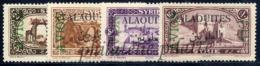 -Alaouites PA 5/8* - Alaouites (1923-1930)
