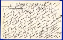 CARTE POSTALE ANCIENNE RETONVAL LA MARE COMMUNALE BLANGY SUR BRESLE SEINE MARITIME 76340 DOS SEPARE ECRITE 1918 - Blangy-sur-Bresle