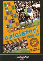 Campionato Di Calcio 1980-1981 -Gazzetta Dello Sport  (290810) - Sport