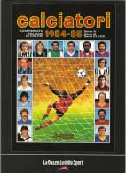 Campionato Di Calcio 1984-1985 -Gazzetta Dello Sport  (290810) - Sports