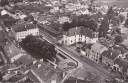BELLAC/87/Vue Aérienne La Mairie/ Réf:C3904 - Bellac
