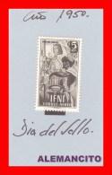IFNI  CIUDAD DE MARRUECOS  EN SU COSTA ATLANTICA  1941-1968 - Ifni
