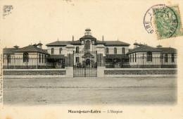 MEUNG SUR LOIRE - 45 - L'Hospice - 76606 - Unclassified
