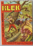Les Albums Du Grand Blek N° 97, 1967 - Blek