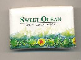 SAVON  SWETT OCEAN - Parfums & Beauté