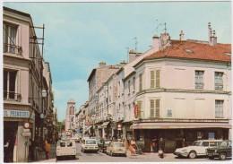Créteil. Rue Du Général Leclerc. - Creteil