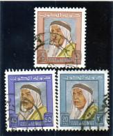 Kuwait - Lo Sceicco Al Sabah - Kuwait