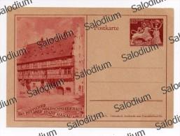 Das Deutsche Goldschmiedehaus Der Stadt Hanau A/m Deutsches Reich Germany - Deutschland
