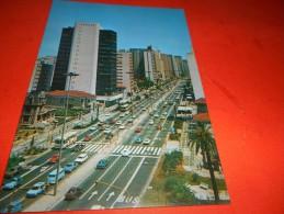 B652 San Paolo Brasile Timbro A Targhetta - São Paulo