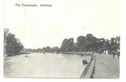 Surbiton - The Promenade - Surrey