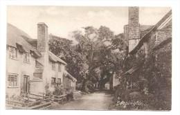Bossington - England