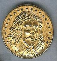 Fève Dorée Louis XIII - Anciennes