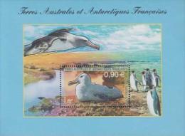 Antarctic.T.A.A.F.2006.Birds.Sheet.1v.MNH.22189 - Zonder Classificatie
