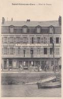 Saint Valery En Caux.Hotel De France....E.LEPAGE. - Saint Valery En Caux