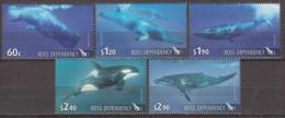 Antarctic.Ross Dependecy.2010.Whales.MNH.22199 - Ross Dependency (Nieuw-Zeeland)