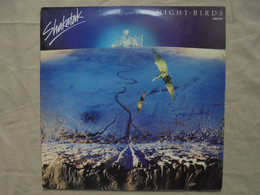 Disque Vinyle 33 T SHAKATAK Night-Birds - Jazz