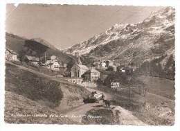 Isère - 38 - Vaujany Oisans Cascade De La Fare Les Grandes Rousses Ed Photo Oddoux - Autres Communes