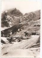 Hautes Alpes - 05 - La Grave La Meije Télésiège Du Signal Et Téleski Du Clos Raffin 1966 - Autres Communes