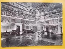 ROMA, CASTEL S. ANGELO, LIBRARY ROOM, SALLE DE LA BIBLIOTHEQUE, BIBLIOTHEK - Sin Clasificación