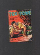 TEX TONE ,album N°12 Avec N°89,90,91,92,93,94,95,96 - Autres Auteurs