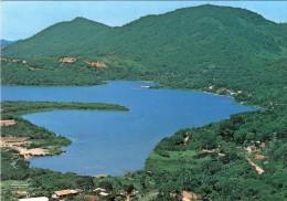 BRASIL, FLORIANÓPOLIS, Lagoa Da Conceição, 2 Scans - Florianópolis