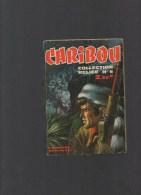 CARIBOU ,album N°6 Avec N°41,42,43,44,45,46,47,48 - Autres Auteurs