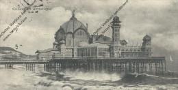 CPA  NICE  06   Casino Jetee  Promenade En 1907 - Monumentos, Edificios