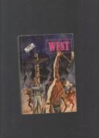 WEST,album N°3 Avec N°7,8,9 - Boeken, Tijdschriften, Stripverhalen