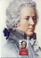 2695 Mexico,  Maximum 2006  Amadeus Mozart,  Music Composer - Musica