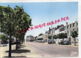 16 - BARBEZIEUX - BOULEVARD CHANZY  ENTREE DE LA VILLE - France