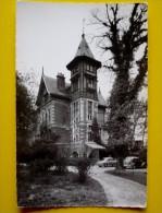 80 -cpsm Petit Format - SAINT- VALERY-SUR-SOMME  - Relais GUILLAUME De NORMANDY- Hôtel - Rotisserie  Bar - Saint Valery Sur Somme