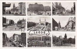 Royaume-Uni - Leeds - Vues Diverses - Leeds