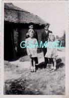 85 – Vendée - Fromentine - La Barre-de-Monts - Photographie Originale 1947 Format 8,5 Cm Par 6 Cm Environ. (voir S - Photos