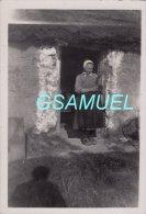 85 – Vendée - Fromentine - La Barre-de-Monts - Photographie Originale Format 8,5 Cm Par 6 Cm Environ. (voir Scan). - Photos
