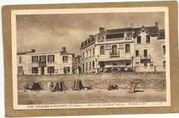 85  LES  SABLES D  OLONNE    HOTEL DES ROCHES NOIRES  TELE  1.71 (  Et Son Annexe) - Sables D'Olonne