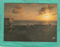 LACANAU OCEAN COUCHER DE SOLEIL - France