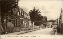 33 - SOULAC-SUR-MER - école - Soulac-sur-Mer