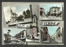 Saluti Da POIRINO (Torino) - Italia
