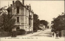 33 - SOULAC-SUR-MER - - Soulac-sur-Mer