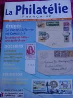 La PHILATÉLIE FRANçAISE -XII-2012/ 649-Poste Aérienne En Colombie /Levées Exceptionnelles Au T. SAGE - Tijdschriften: Abonnementen