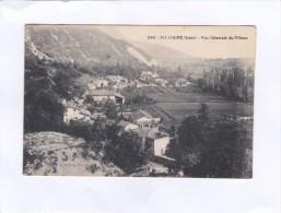 265  -  FONTAINE  (Isère)  -  Vue  Générale  Du  Village - France