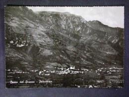 VENETO -TREVISO -BORSO DEL GRAPPA -F.G. - Treviso
