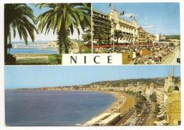 06 - Souvenir De NICE - Multivues - Ed. EduG N° 28 - Autres