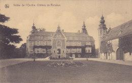 Vallée De L'Ourthe - Château De Rendeux (Edit A. Lecoq) - Rendeux