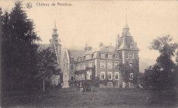 Château De Rendeux (Nels) - Rendeux