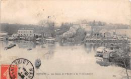 NANTES  - Les Bords De L´Erdre à La Tremissiére - Nantes