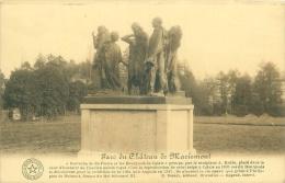 Parc Du Château De MARIEMONT - Eustache De St-Pierre Et Les Bourgeois De Calais - Morlanwelz