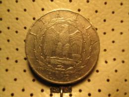 ITALY 2 Lire 1939   # 3 - 1861-1946 : Kingdom